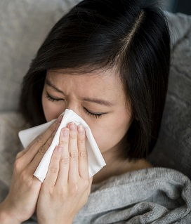 4 Foods That  Fight Colds and Flu This Wet Season