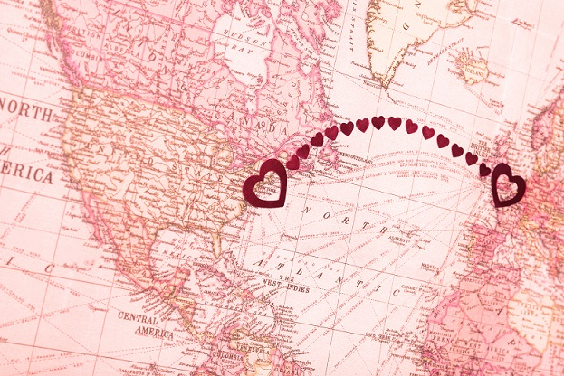 How to Survive LDR (Long Distance Relationship)