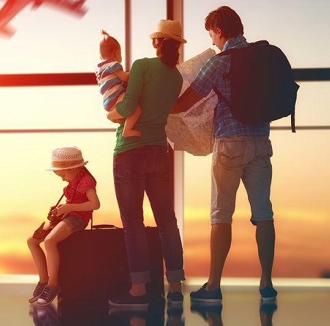 How to Plan Like a Pro and Make the Most of Your Family Vacation